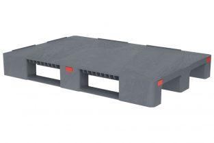 MV-800 Pallet reinforced משטח